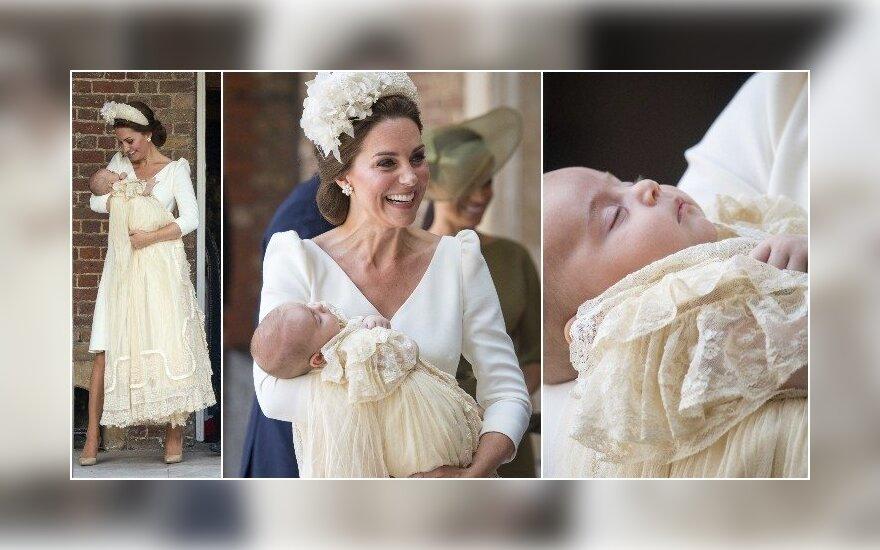 Princo Louiso krikštynos