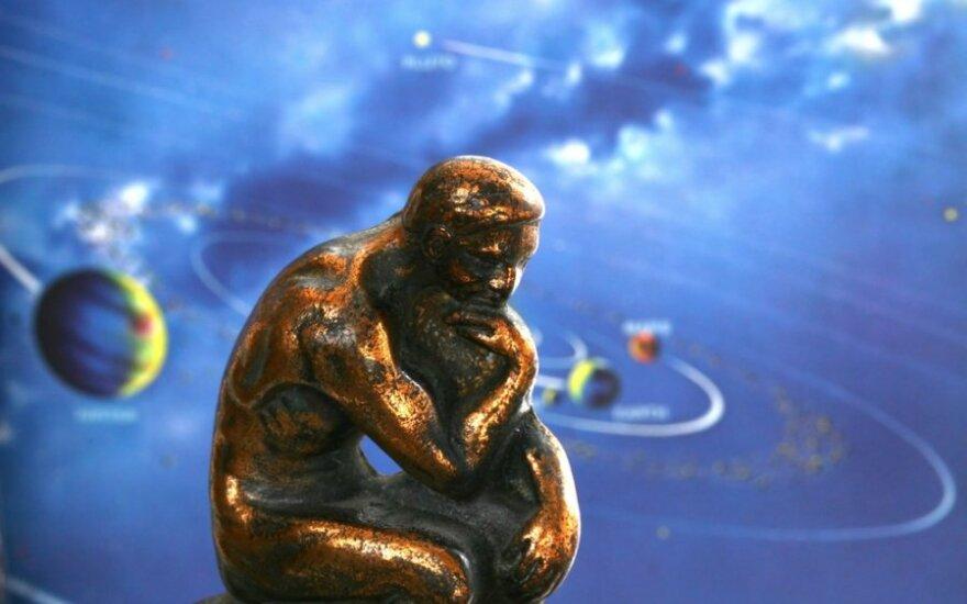Filosofiniai apmąstymai
