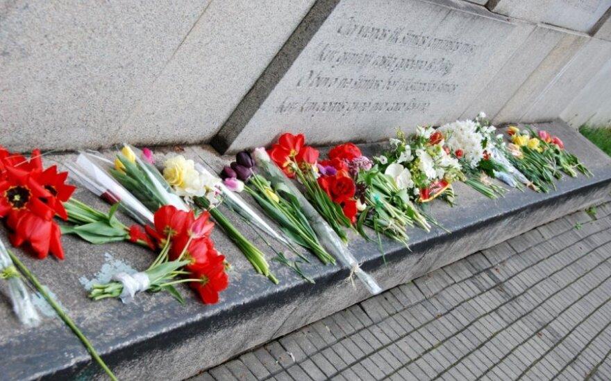 Kaune tradiciškai paminėta Spaudos atgavimo, kalbos ir knygos diena