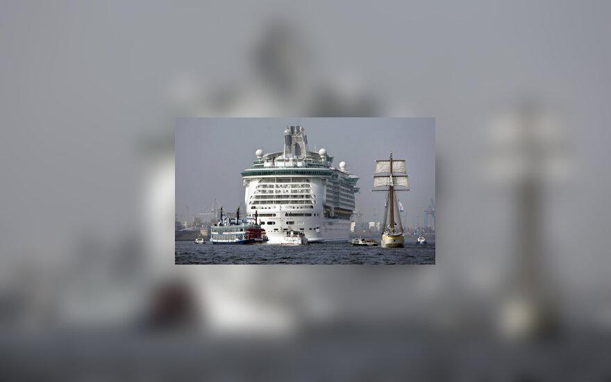 Kruizinis laivas