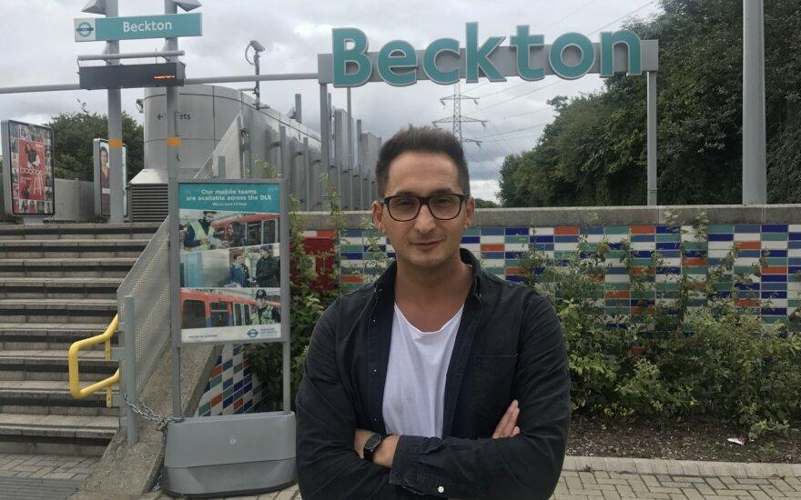 Apsilankė Londono rajone, kuriame emigrantai jaučiasi tarsi Alytuje: visur sveikinasi lietuviškai