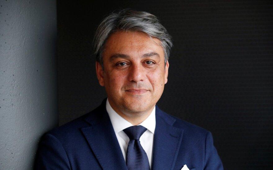 """""""Renault"""" turi naują generalinį direktorių – Luca De Meo"""
