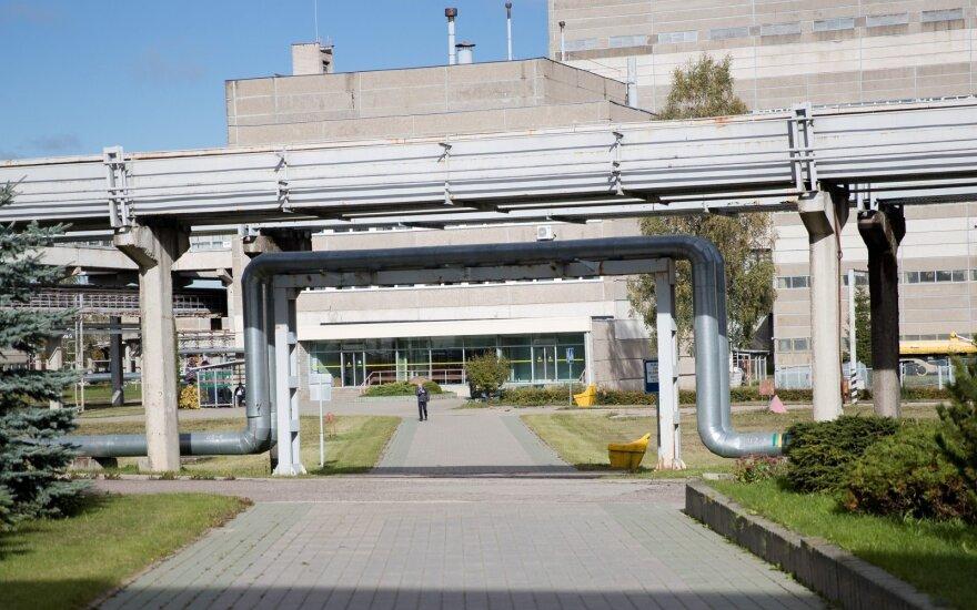 Vyriausybė spręs dėl RATA turto perdavimo Ignalinos AE