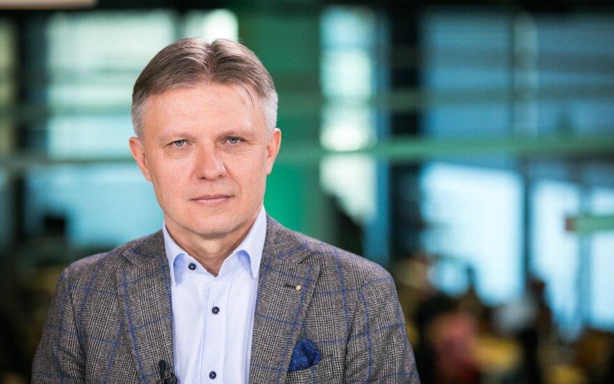 Gintautas Mažeika