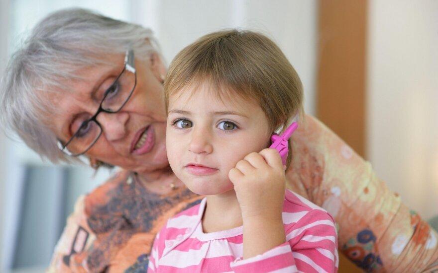 Seneliai jau rudenį gali tikėtis jiems skirtos dienos