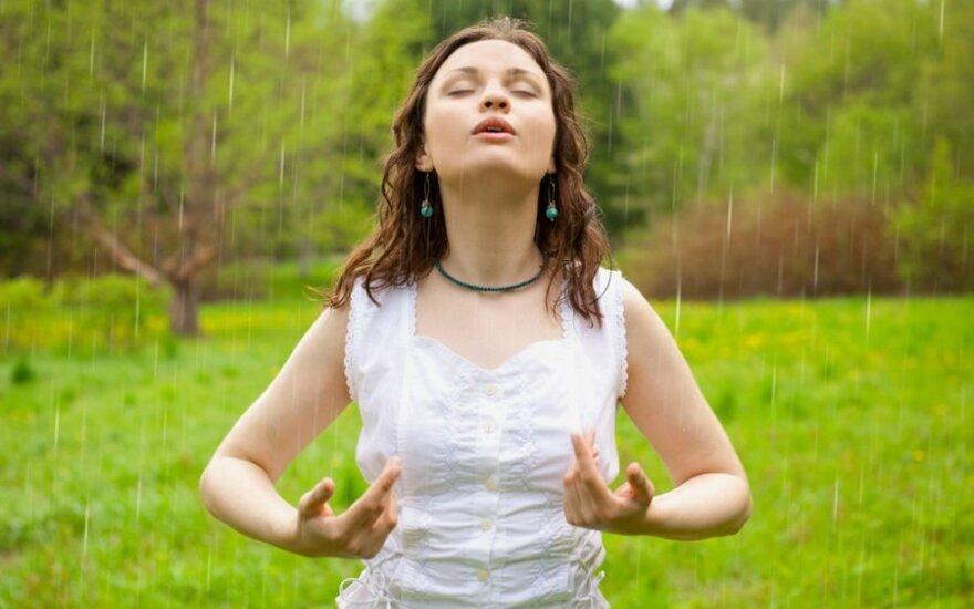 Sielos ir kūno išgijimas keturiuose lygmenyse