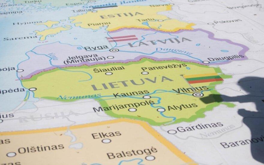 Artėja šimtmečiai: kaip švęs lietuviai, latviai, estai ir suomiai
