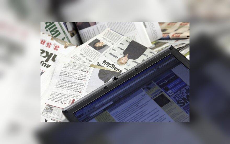 """""""Žurnalistai be sienų"""" ragina EP bei Komisiją pasmerkti naująjį Vengrijos žiniasklaidos įstatymą"""