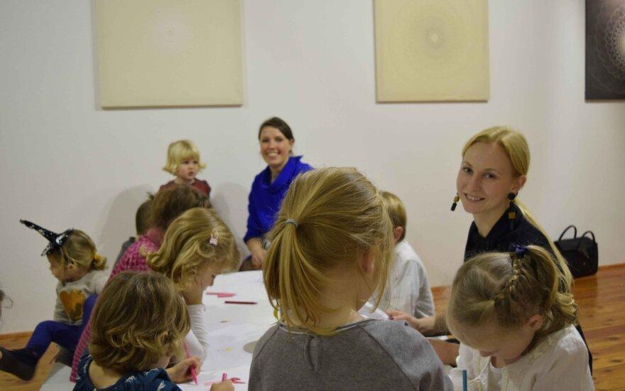 Education program for children to prepare for return to Lithuania confirmed