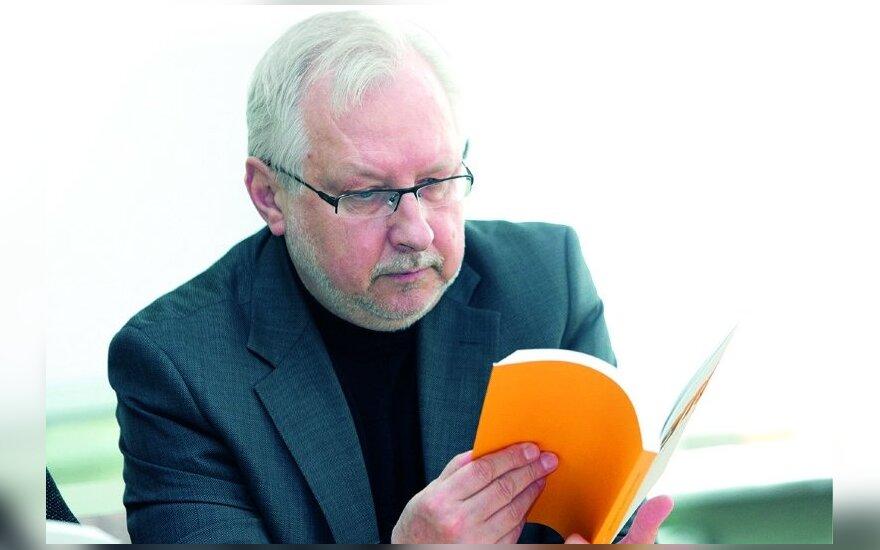 Kęstutis Urba, A.Ufarto (BFL) nuotr.