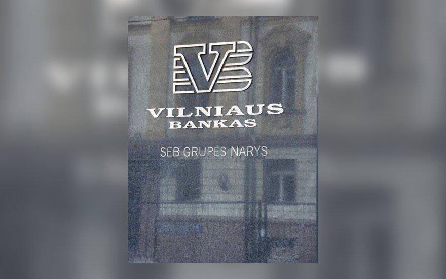 Vilniaus bankas