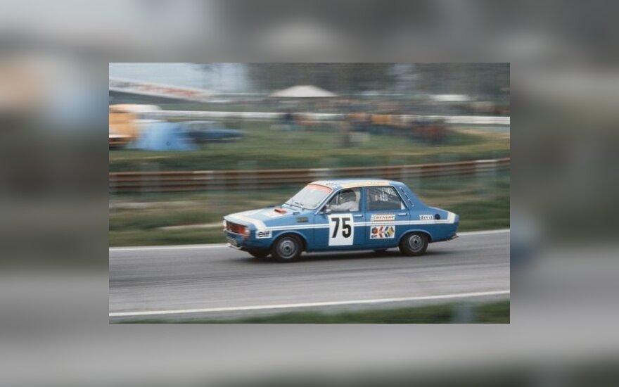 Renault 12 Gordini (1974 m.)
