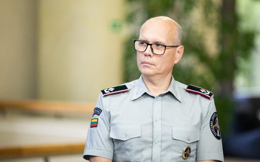 Rustamas Liubajevas
