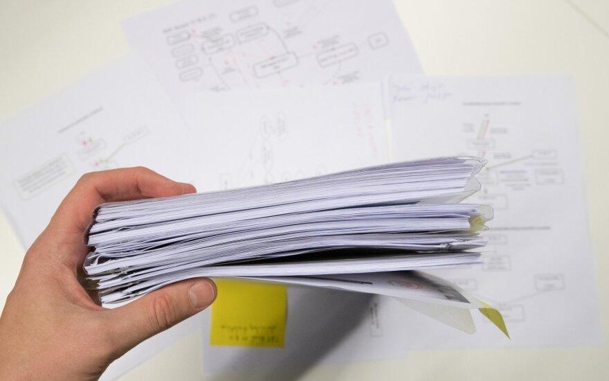 Dokumentai