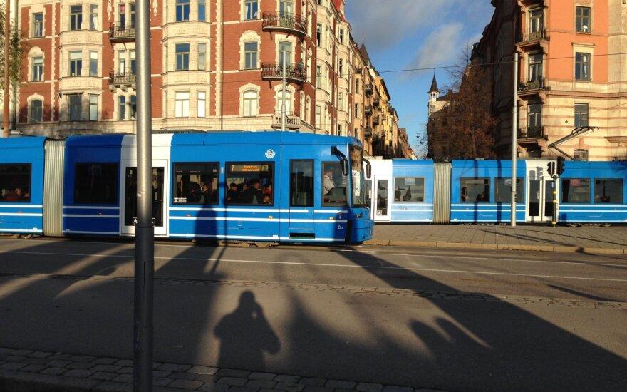 Išleidus beveik pusę milijono eurų, paaiškėjo: tramvajaus Klaipėdai nereikia