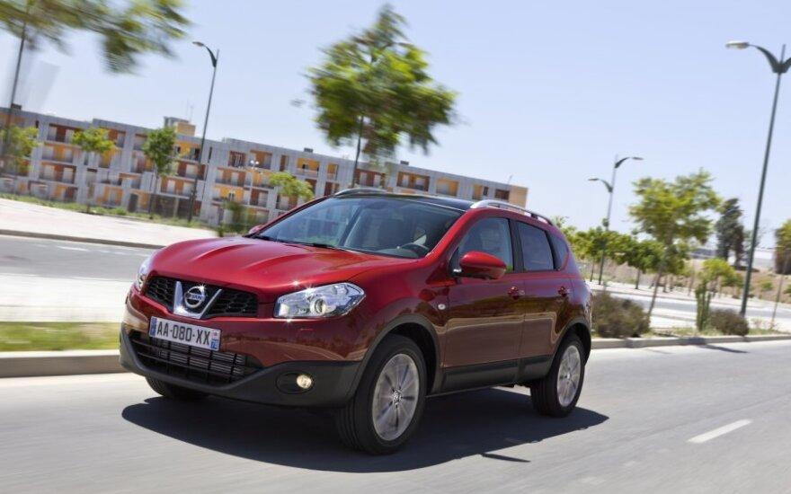 Nissan Qashqai 1.6dCi