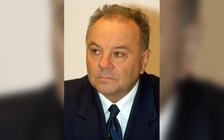 Juozas Darulis