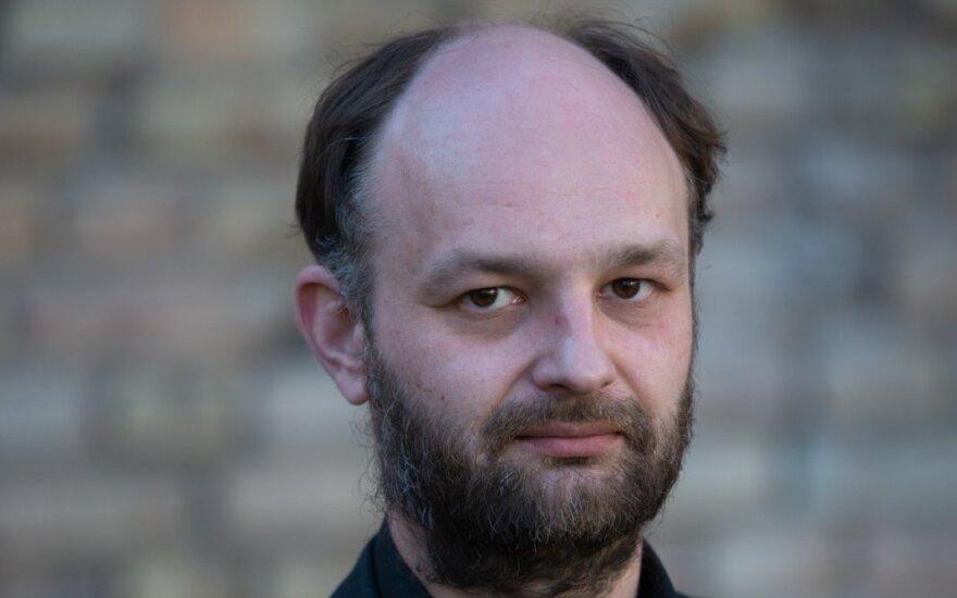 Marius Dagis. Papildomo darbo galimybė – pokyčiai priėmus naująjį darbo kodeksą