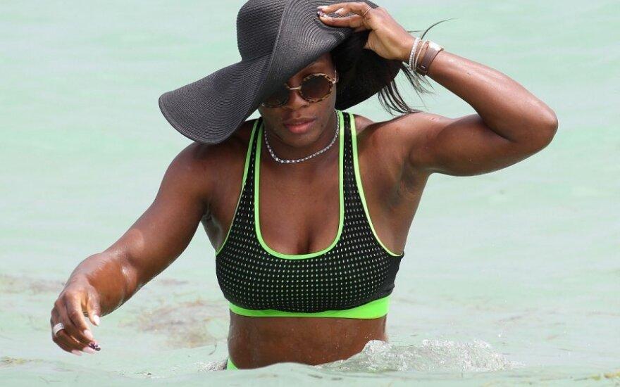 Serena williams slip recommend you