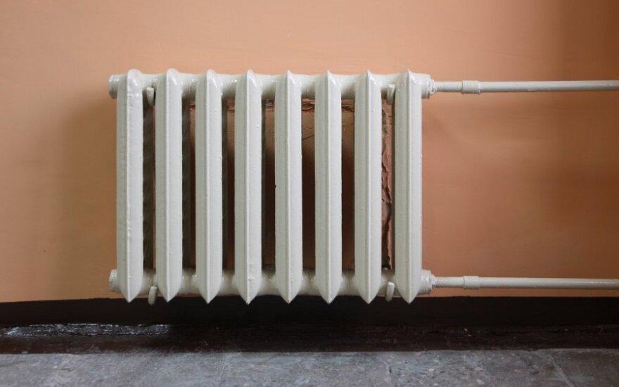 Prasideda paraiškų teikimas dėl paramos keičiant senus šilumos gamybos įrenginius