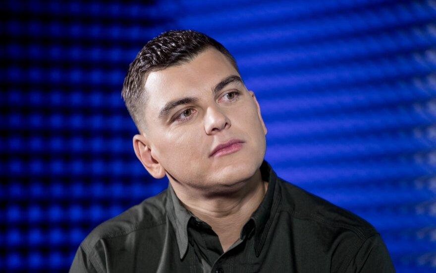 Rolandas Mackevičius