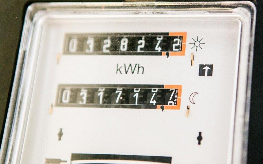 Penktadalis pirmojo etapo dalyvių jau pasirinko naują elektros tiekėją