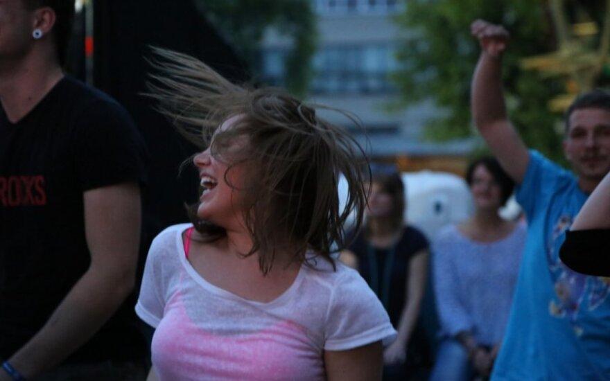 Loftas Fest 2013.