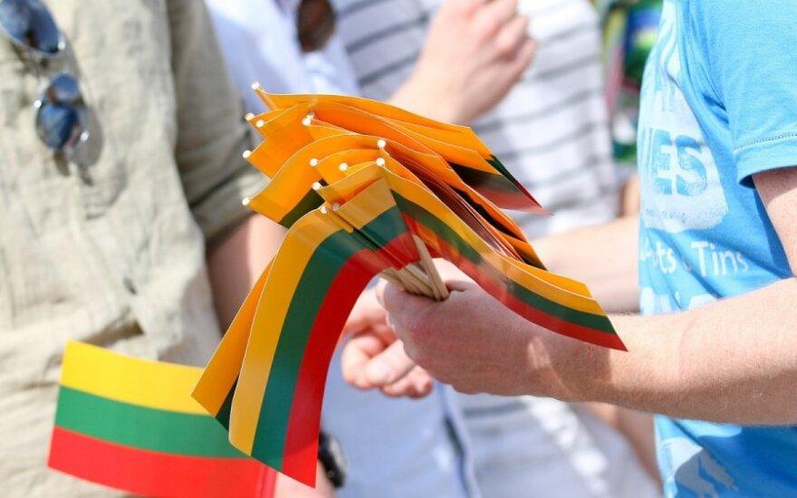 Lietuva sulaukė sprendimo