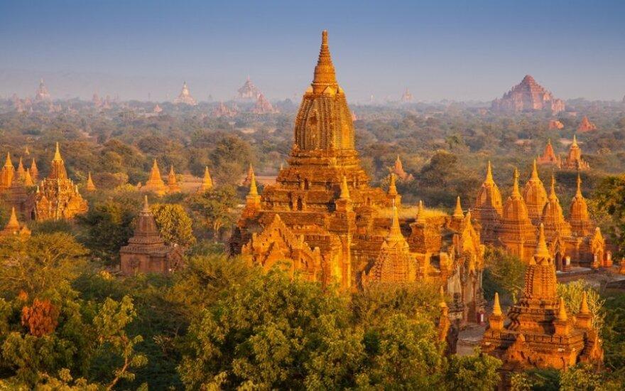 Birmos gidas