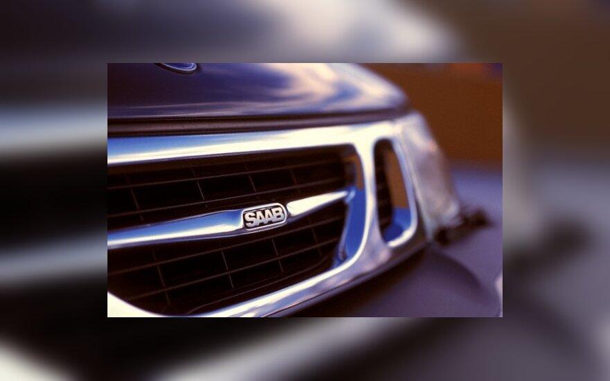 """Saab"" atnaujins gamybą, ""General Motors"" dar lauks pasiūlymų"