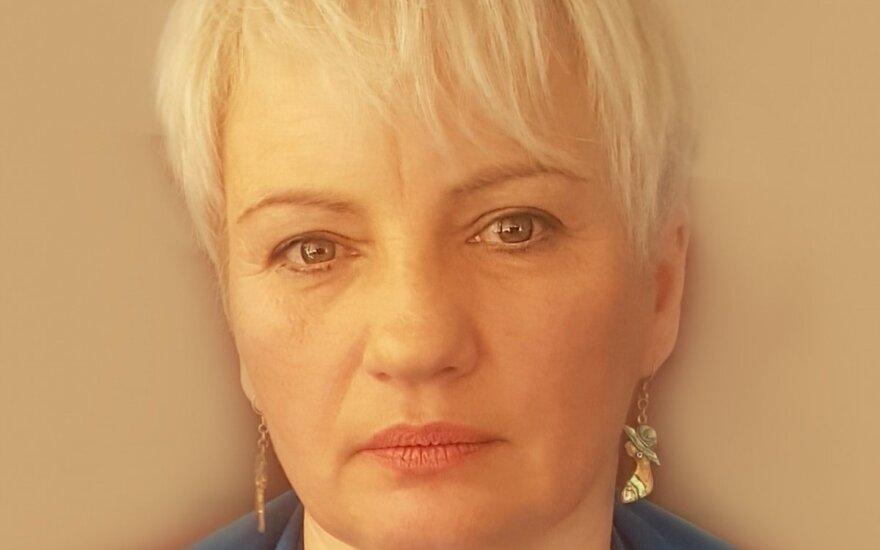 Anita Laima Lancmane
