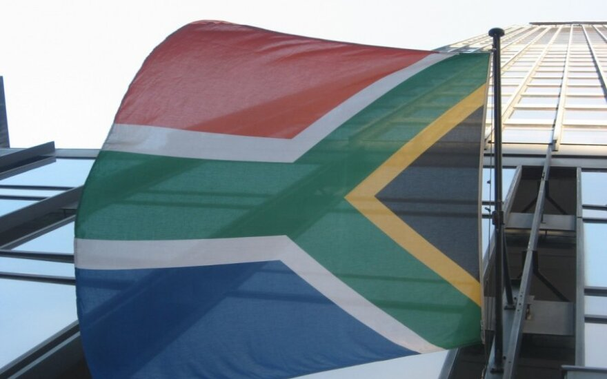 Lithuania to open embassy in South Africa