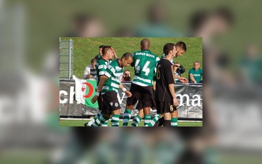 Lukas Spalvis (dešinėje, stadenyonnais.ch nuotr.)