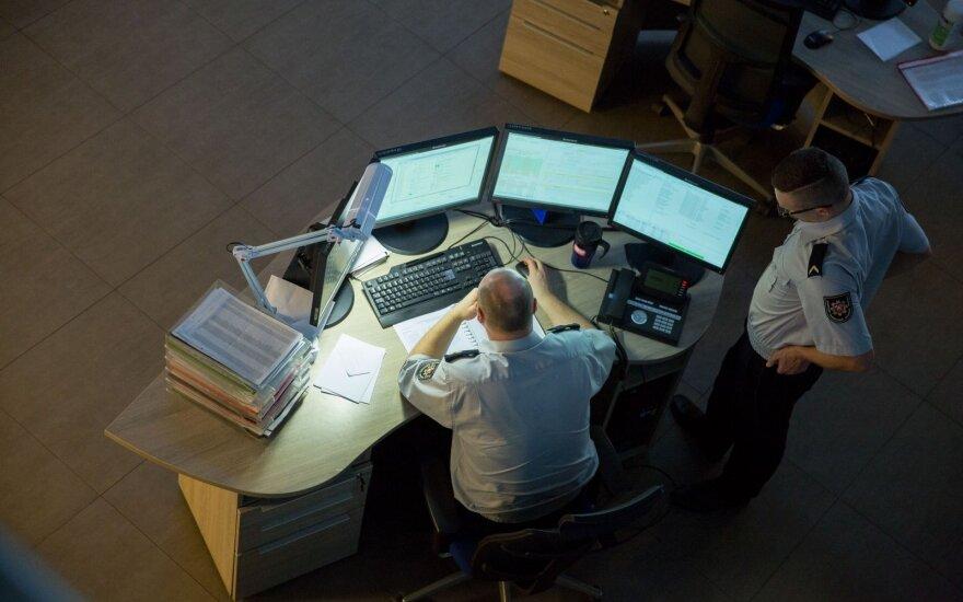 3 valandas į darbą vėlavusios BPC darbuotojos istorijoje – paini atomazga