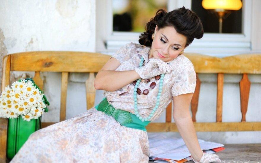 E.Sašenko ieško armėnų kalbos korepetitoriaus