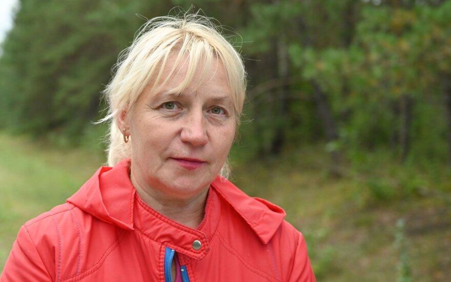 Janina Janušauskienė