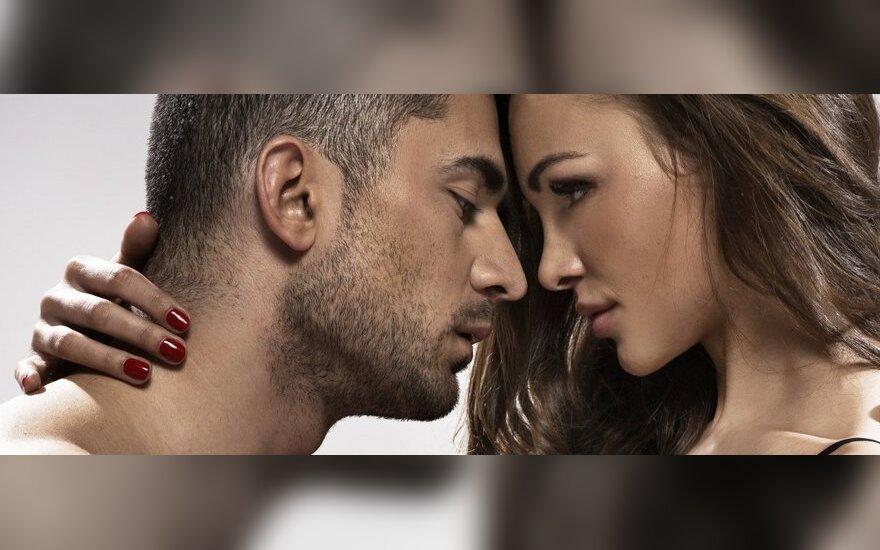 Kodėl jie būna vieniši: vyrų ir moterų tipai