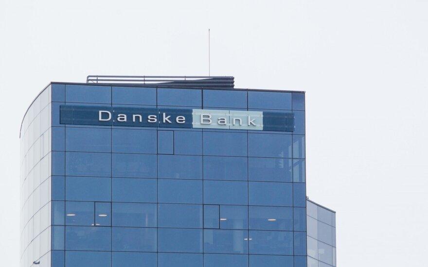 """Pinigų plovimo skandalas: buvusiam """"Danske Bank"""" vadovui pateikti kaltinimai"""