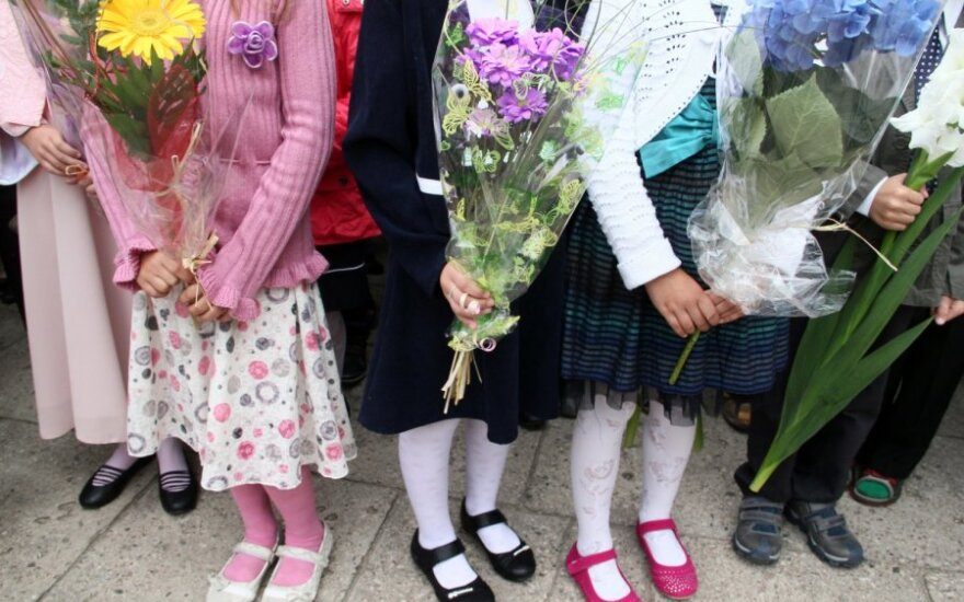 Klaipėdos globos namuose – kišenpinigiai vaikams nuo 7 metų