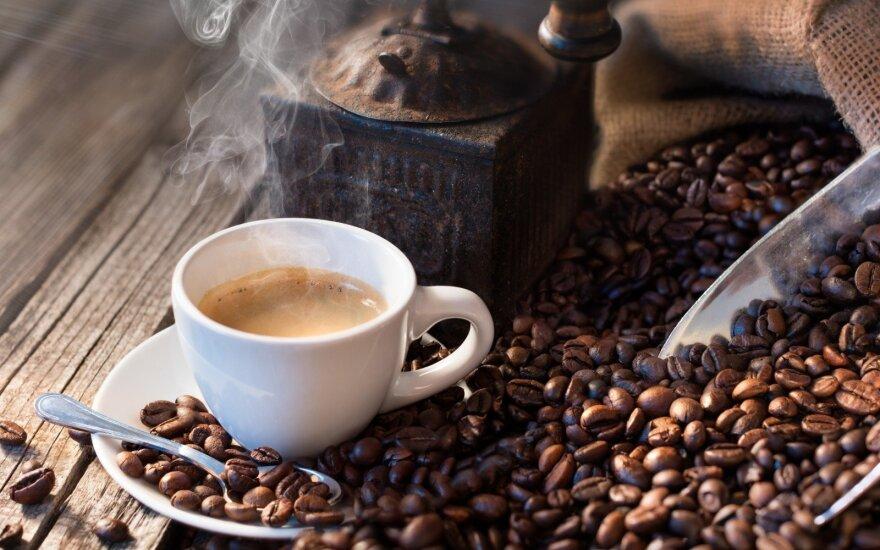 Kokia kava naudingiausia?