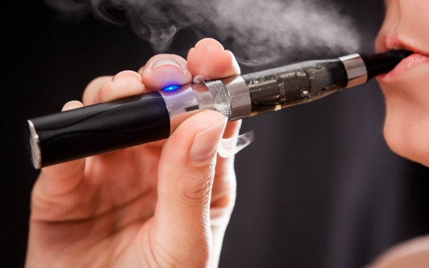 Elektroninė cigaretė