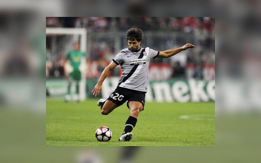 """Diego (""""Juventus"""")"""
