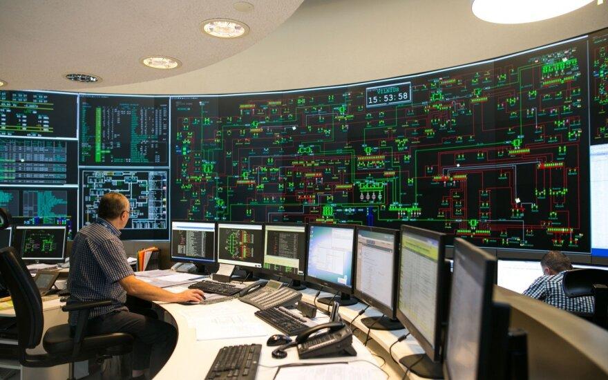 """""""Litgrid"""" statys naują duomenų centrą"""