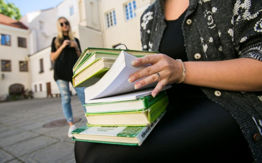 Lithuanian universities consider giving up 10-point marking system