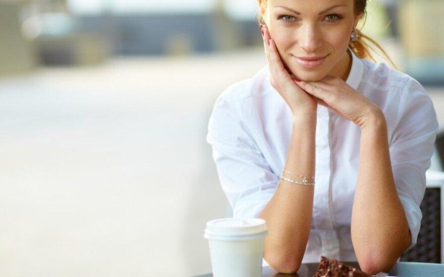 10 pratimų, kurie padės sumažinti pagurklį