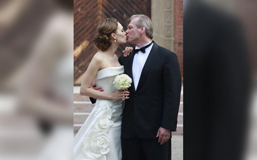Astos Valentaitės ir Laimučio Pinkevičiaus vestuvės