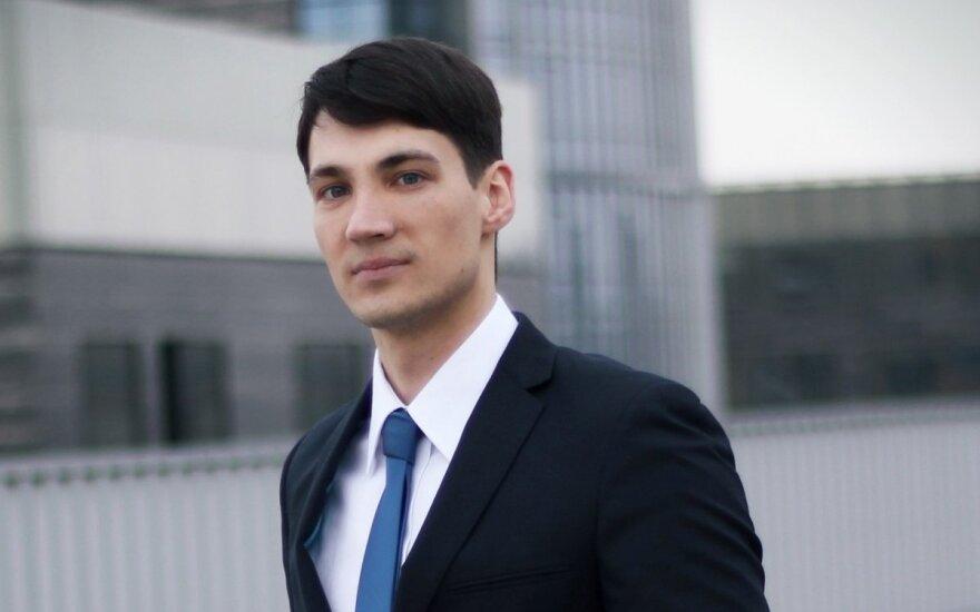 Vladas Latvėnas