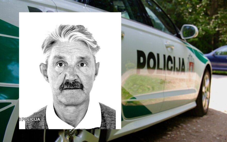 Nužudymas Pasvalio rajone: rastas moters kūnas, įtariamasis surastas