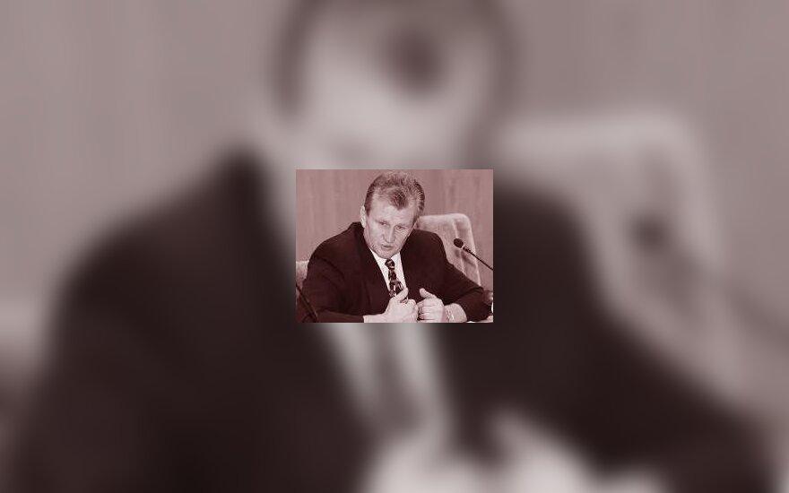 Kęstutis Glaveckas