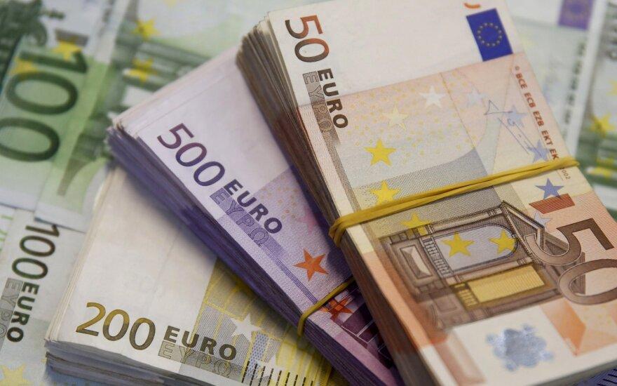 Seimas approves 2018 budget